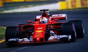 فيتيل يحرز مركز الانطلاق الأول بسباق فورمولا1- الألماني