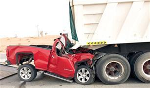 تعرف علي اسباب  انخفاض معدل حالات وفاة حوادث المرور في الامارات