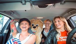 بالفيديو.. في فنلندا ادفع اجرة التاكسي (أغنية)