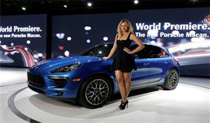 رؤساء شركات السيارات الألمانية يلتقون السفير الأمريكي لبحث النزاع التجاري
