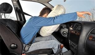 هل يمكن إعادة استعمال الوسائد الهوائية للسيارة ؟