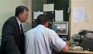 وزير النقل: بيع تذاكر القطارات بالرقم القومي و4 مقاعد حد أقصى لكل مواطن