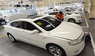 مجموعة سيارات صينية تعلن عن صفقة ماليزية بعد زيارة مهاتير