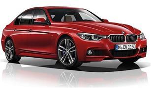 شاهد بالفيديو.. جيل جديد من BMW الفئة الثالثة