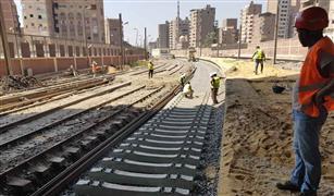 موعد انتهاء أعمال تجديد وتطوير محطة مترو المرج الجديدة
