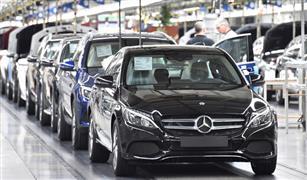رسوم التجارة الأمريكية تؤثر سلبا على قطاع السيارات الأوروبي