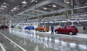 رغم الحرب التجارية.. نيسان تستثمر 170 مليون دولار لتطوير مصانعها في أمريكا