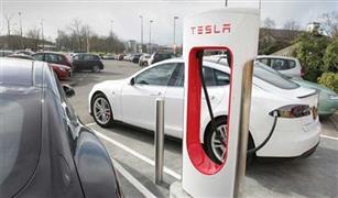 ماسك لن يستحوذ على تيسلا للسيارات الكهربائية