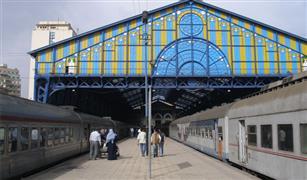 السكك الحديدية تعتذر عن تأخر بعض القطارات اليوم