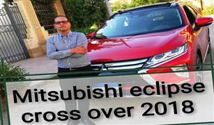 إنتظروا بعد قليل بالصور والفيديو : تجربة قيادة لميتسوبيشي إكليبس