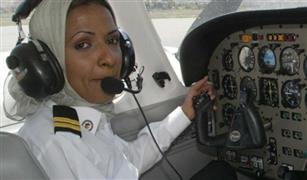 5 سعوديات تحصلن على رخص لقيادة طائرات الركاب