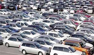 """السويس"""" تفرج عن 155 سيارة للاستخدام التجاري الشهر الماضي"""