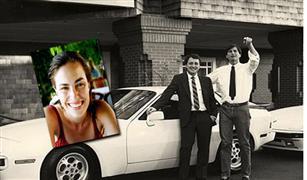 ابنة مؤسس أبل: والدي كان يشتري سيارة بورش جديدة كلما تعرضت القديمة لخدش بسيط