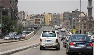 استجابة للمواطنين.. إعادة فتح كوبرى السيدة عائشة فى الاتجاهين