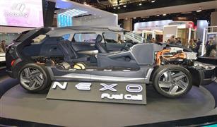 بالفيديو.. الهيدروجين بديل للوقود التقليدي في سياراتك