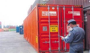 بورسعيد تفرج عن معدات ثقيلة ونقل بقيمة 25 مليون جنيه