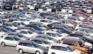 """قرار جمهوري بإعفاء السيارات الكهربائية من الجمارك.. و35% تخفيضا على سيارات """"الغاز الطبيعي"""""""