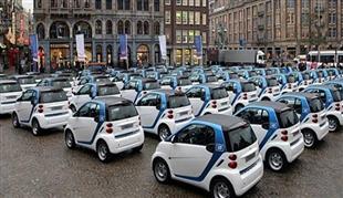 بدء تطبيق التعريفة الجمركية الجديدة علي السيارات بالمنافذ الجمركية
