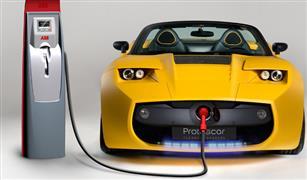 رامي جاد: السيارات الكهربائية يجب أن تصل بسعر مناسب للعميل بعد قرارات الرئيس