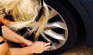 ضبط إطارات السيارة يخفض استهلاك الوقود.. حقيقة أم شائعة