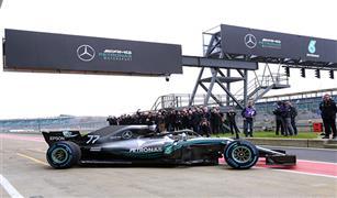 مسئول بمرسيدس يقترح تقليص عدد سباقات فورمولا لزيادة جاذبية البطولة