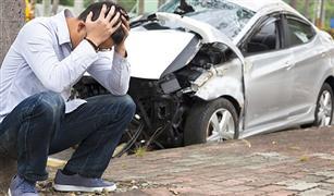 هل تغطي وثيقة تأمين السيارات الاعمال الارهابية والفيضانات فقط ؟