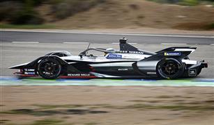 """""""نيسان"""" تشارك للمرة الأولى في سباق السيارات الكهربائية المقرر إقامته في ديسمبر 2018"""