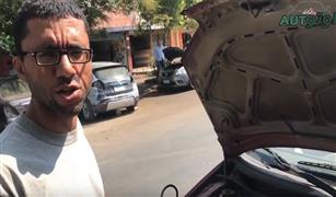 بالفيديو.. لمبات التحذير داخل تابلوه السيارة تنقذ السيارة من تدمير المحرك وفنى يكشف المشكله بجهاز كشف الاعطال