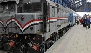 السكة الحديد تعلن عن تأخير بعض القطارات على خطوط الهيئة