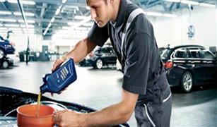 شل العالمية تجدد تعاقدها كمورد زيوت محركات موصي به لجميع علامات BMW AGالتجارية