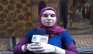 """بالفيديو.. """"دينا"""" تروي قصة سرقتها بالإكراه في أحد سيارات """"كريم"""".. و""""الأهرام أوتو"""" في انتظار رد الشركة"""