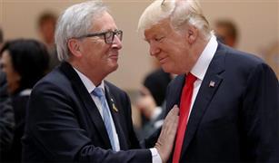 يونكر: أوروبا سترد بالمثل إذا رفعت أمريكا الرسوم على السيارات