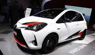 قبل طرحها رسميا.. مواصفات تويوتا ياريس GR Sport الجديدة