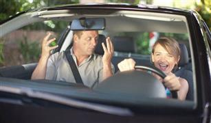 7 أخطاء فى قيادة السيارة تبدو بسيطة لكن عواقبها وخيمة