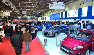 """معرض """"أوتوماك فورميلا"""".. مقر استخراج شهادة ميلاد السيارات في السوق المصرية"""
