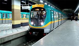 """رئيس """"مترو الأنفاق"""": حركة القطارات منتظمة ونتابع 1529 رحلة يوميا بالخطوط الثلاثة"""
