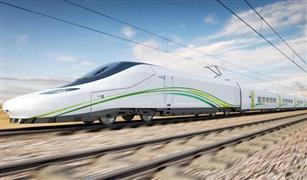 بشرى للحجاج والمعتمرين.. قطار كهرباء سريع يصل من مكة للمدينة في ساعة ونصف