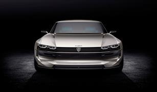 بيجو تعيد إنتاج موديل 504 الشهير بأحدث تكنولوجيا عالمية