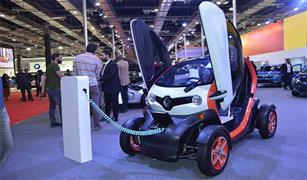 """خالد حسني: المستقبل للسيارات الكهربائية في مصر.. والدليل معرض """"أوتوماك فورميلا"""""""