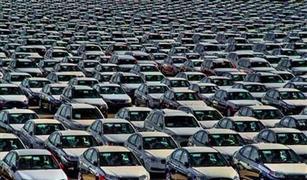 جمارك السويس تفرج عن 1123سيارة بقيمة 259 مليون جنيه