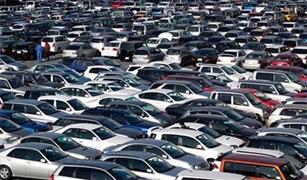 """""""السويس""""تفرج عن  115 سيارة بنظام الإفراج المؤقت"""