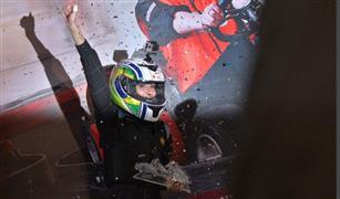 السعودية لمياء الحسيل لأوتو: للمرأة دور كبير فى رياضة السيارات فى المملكه