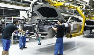 إنتاج السيارات في بريطانيا يهبط 13% في أغسطس