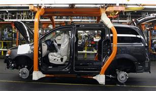 أوروبا تهدد برد مماثل إذا رفعت أمريكا الرسوم الجمركية على السيارات