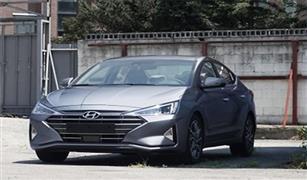 """""""هيونداي"""" تستهدف بيع 120 الف سيارة من طراز """"أفانتي"""" بحلول 2019"""