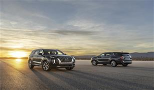 """""""هيونداي موبيس"""" تعرض تكنولوجيا السيارات ذاتية القيادة من المستوى الرابع"""