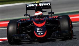 مكلارين تتعاقد رسميًا مع الألماني سيدل لقيادة الفريق في سباقات الفورمولا 1