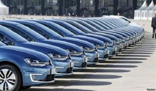 خالد سعد: سوق السيارات لن يستقر قبل إبريل المقبل