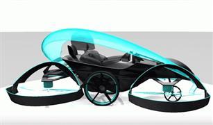 شاهد بالفيديو.. مستقبل السيارات الطائرة في 2019