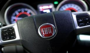 """فيات كرايسلر"""" تستدعي 6ر1 مليون سيارة لإصلاح وسائدها الهوائية"""